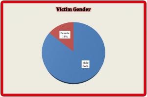 Victim Gender