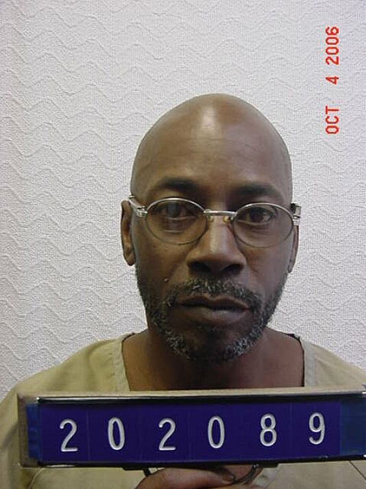 LARRY LAMONT WHITE