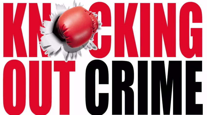 knocking out crime
